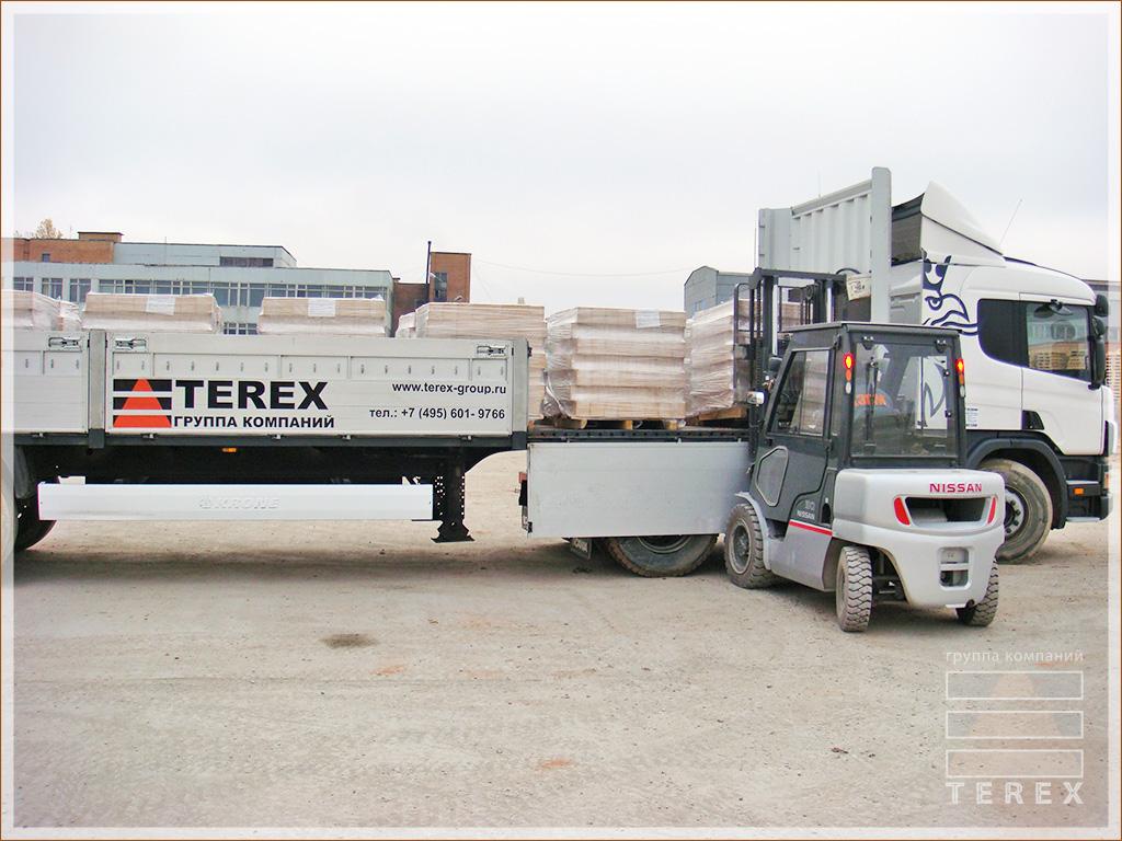 TEREX-Avto